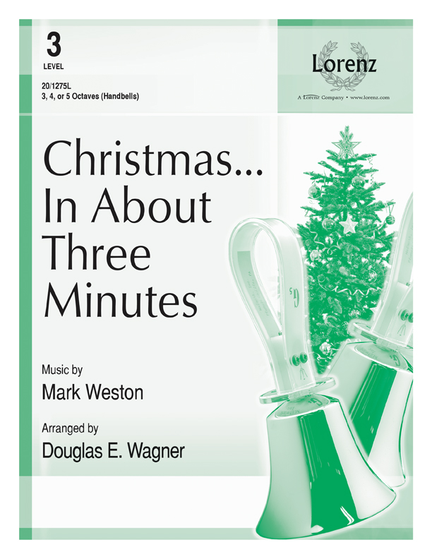 Christmas In About Three Minutes.Christmas In About Three Minutes