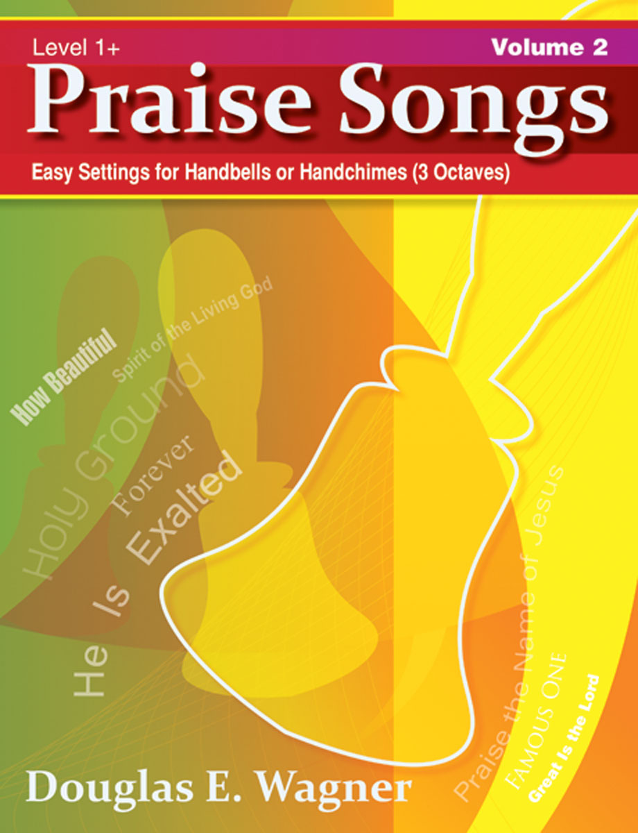 Praise Songs, Volume 2