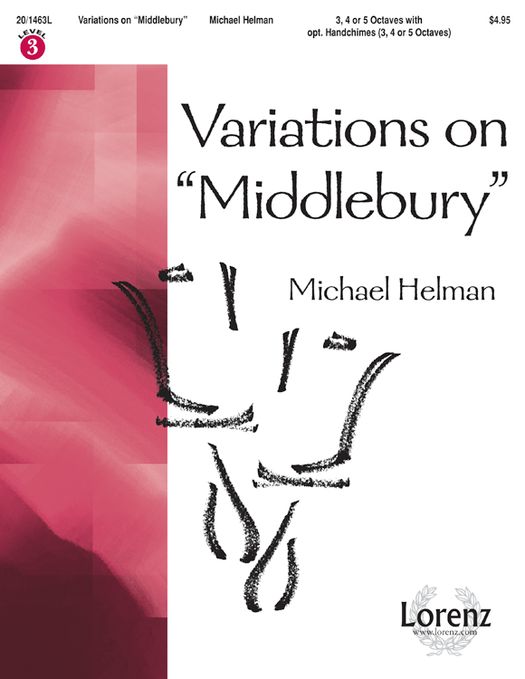 "Variations on ""Middlebury"""