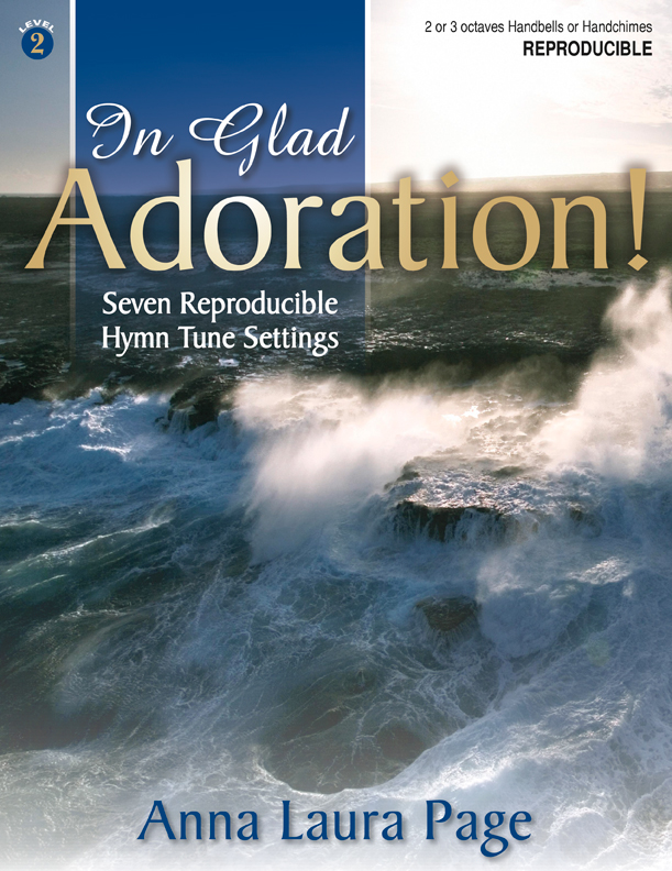 In Glad Adoration!