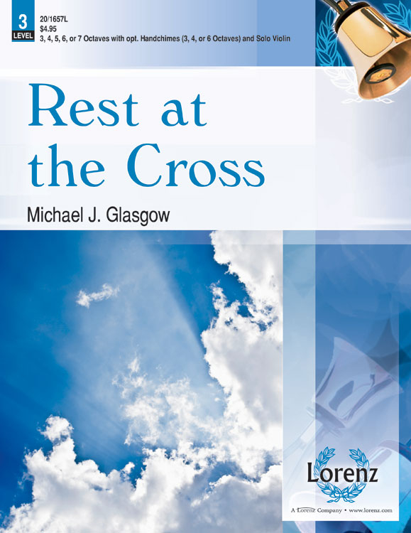 Rest at the Cross