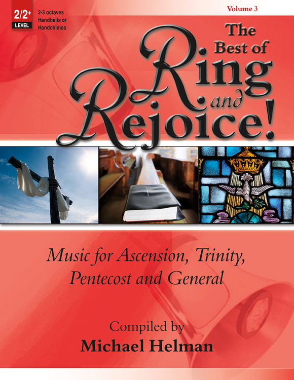 The Best of Ring and Rejoice! - Vol. 3