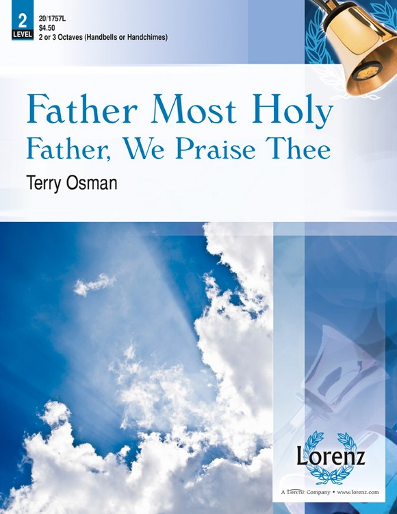 Father Most Holy