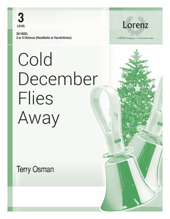 Cold December Flies Away