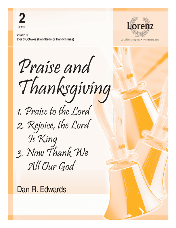 Praise and Thanksgiving
