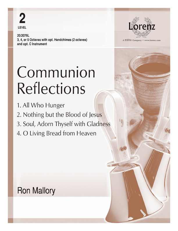 Communion Reflections