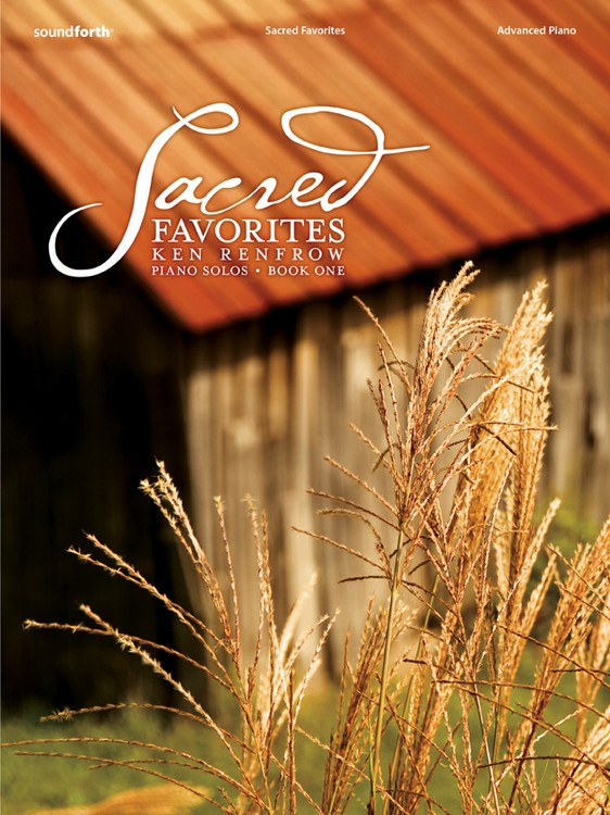 Sacred Favorites - Book One