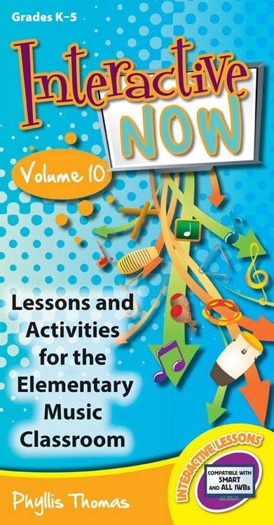 Interactive Now - Vol. 10