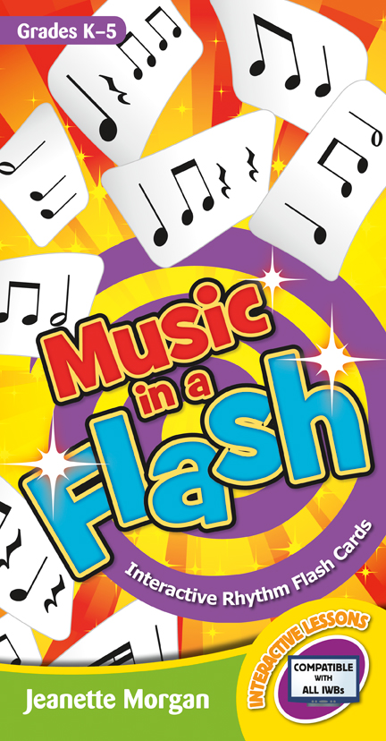 Music in a Flash