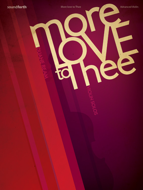More Love to Thee
