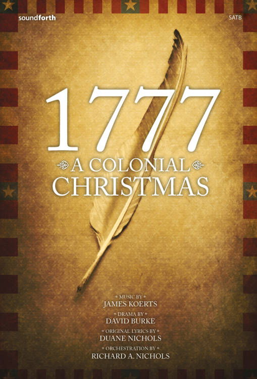 1777: A Colonial Christmas