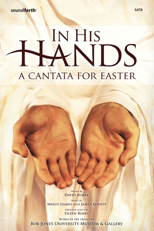 In His Hands - Multimedia DVD/Media Kit