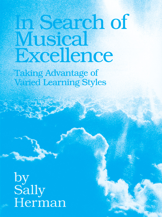 In Search of Musical Excellence