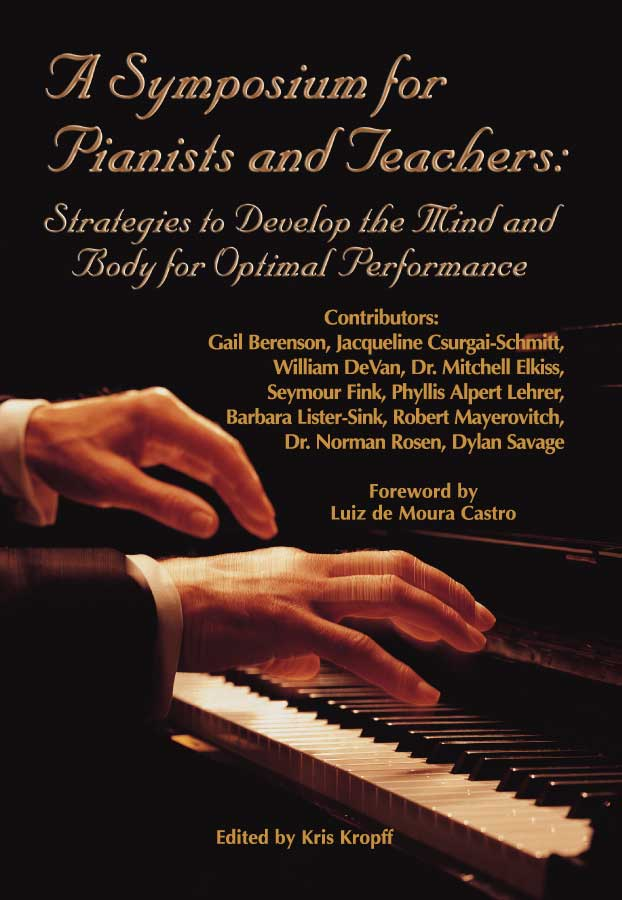 A Symposium for Pianists and Teachers