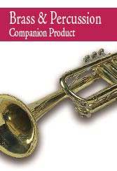 Hymns for Easter - Score & Parts-Brass, Perc, HB
