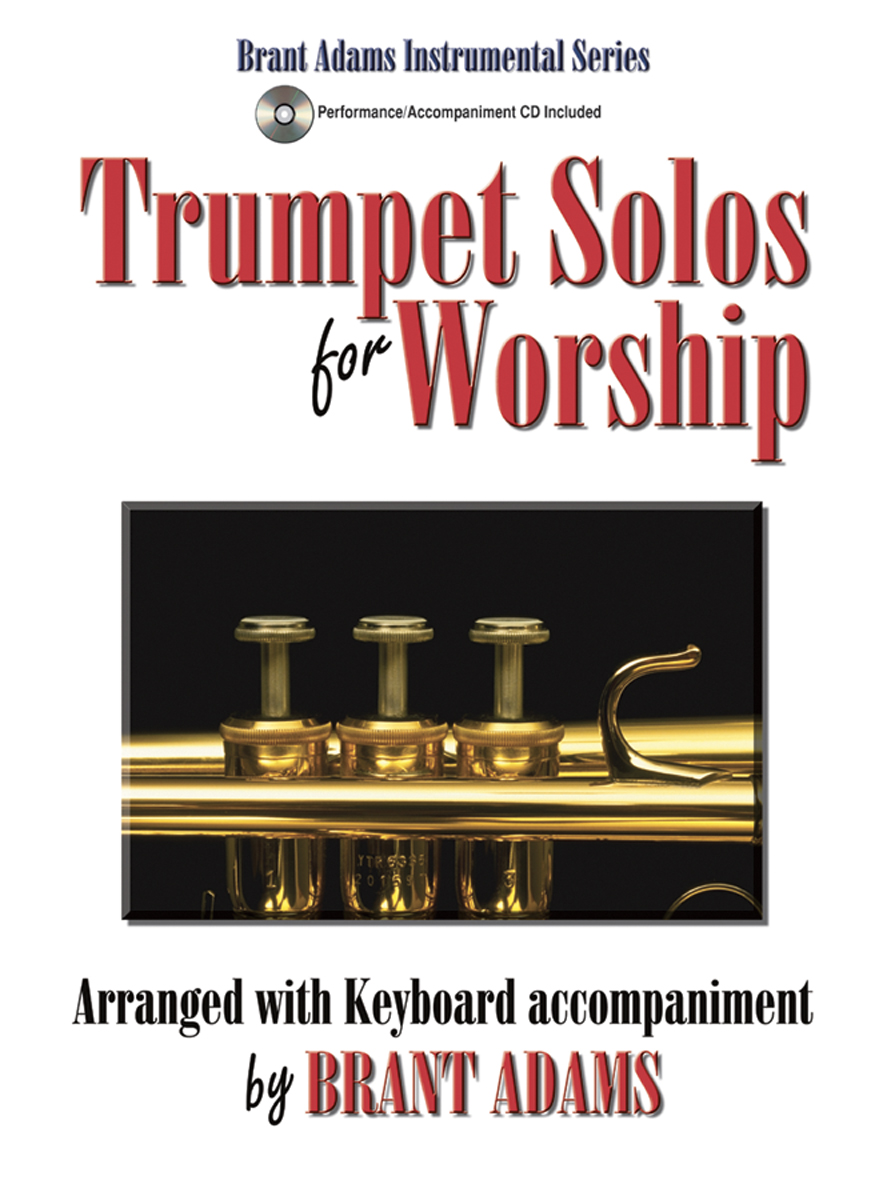 Trumpet Solos for Worship