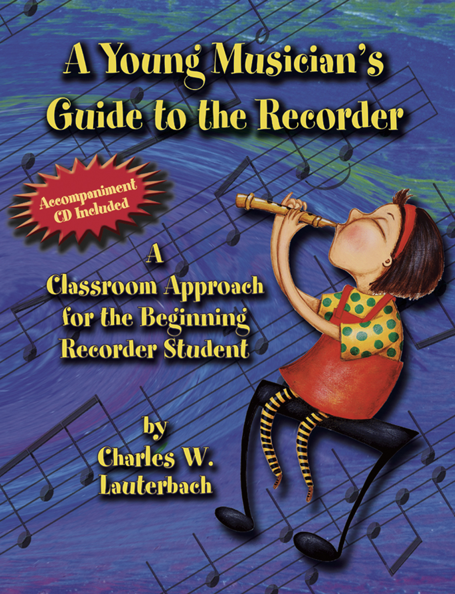 A Young Musician's Guide to the Recorder (with CD)