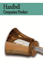 All Glory, Laud and Honor - Handbell and Timpani Parts (Reproducible)