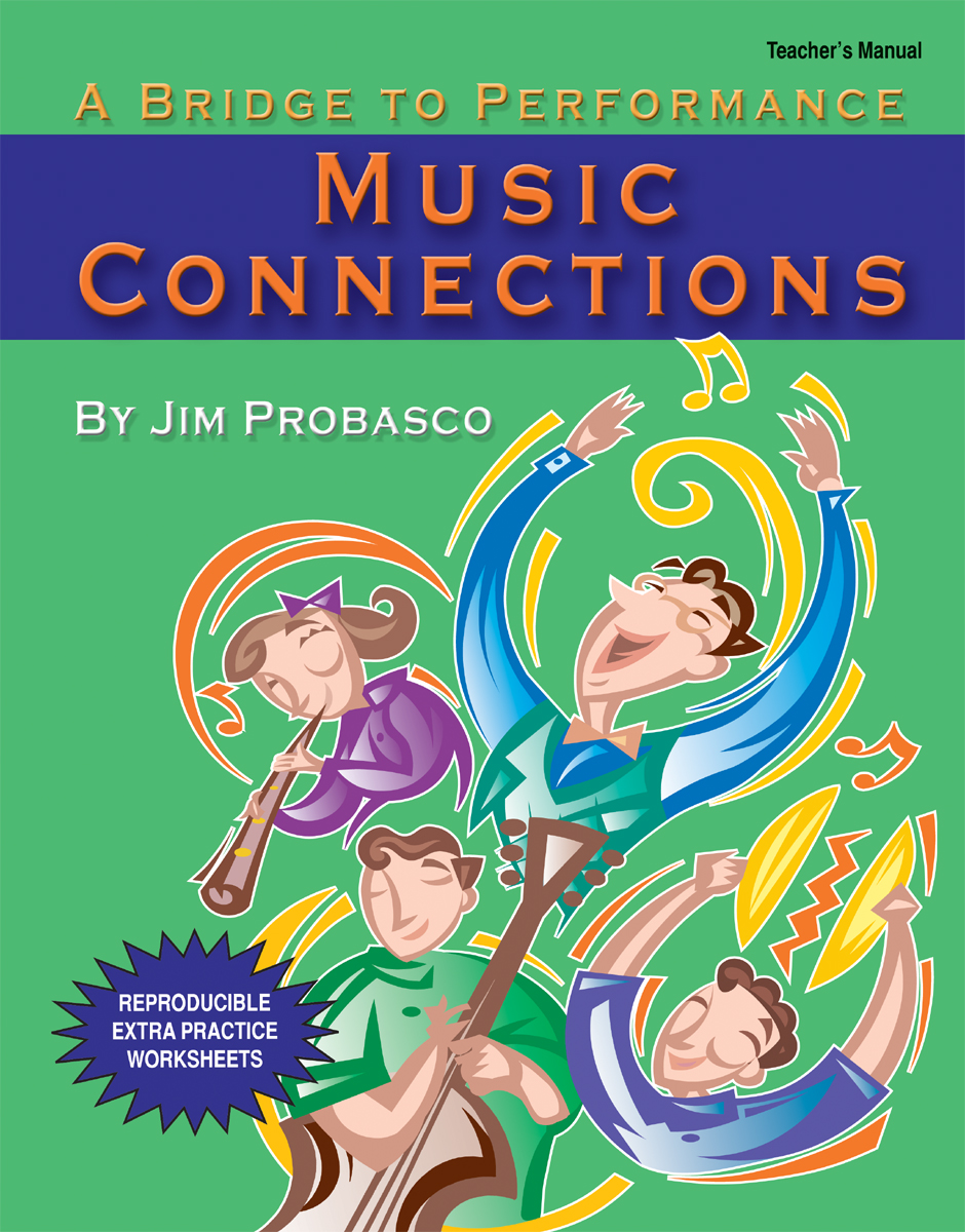 Music Connections: Teacher's Manual