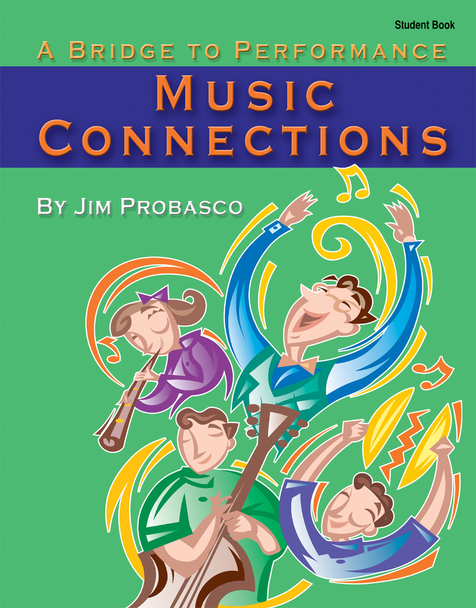 Music Connections: Student Book