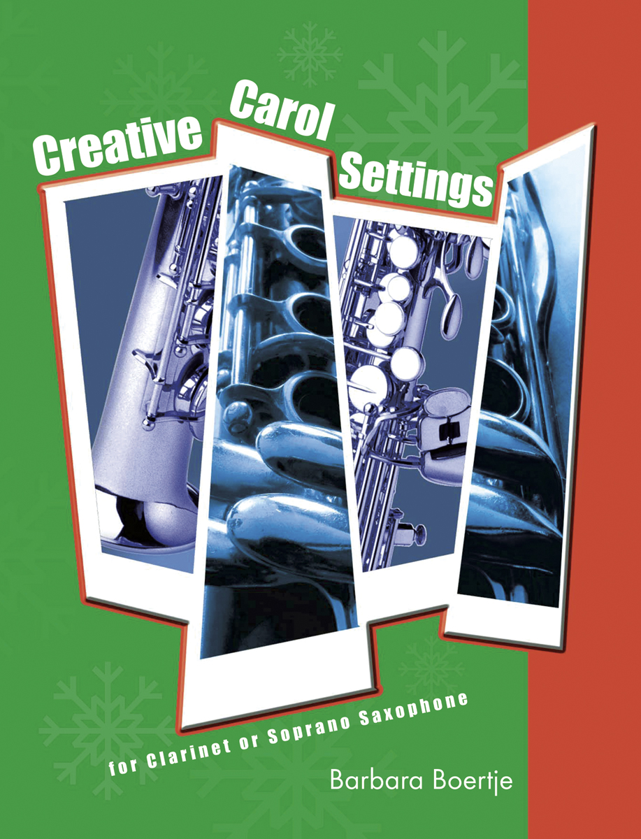 Creative Carol Settings