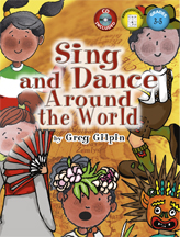 Sing and Dance Around the World