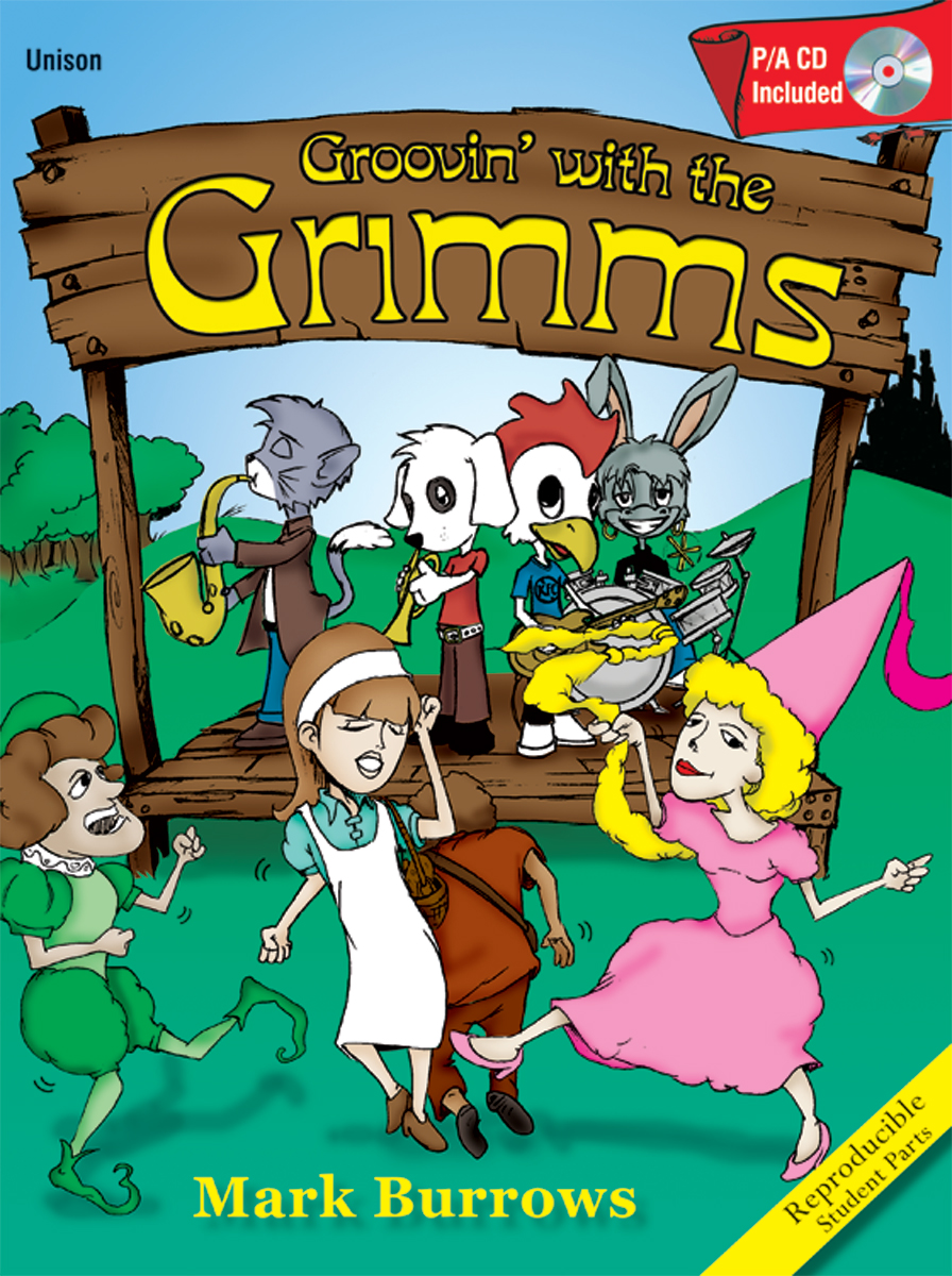 Groovin' with the Grimms