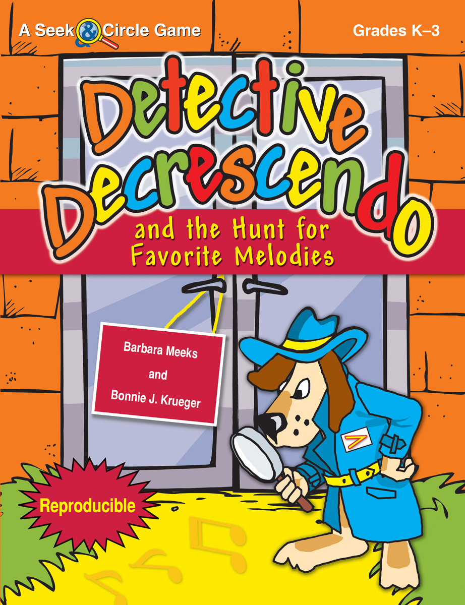 Detective Decrescendo and the Hunt for Favorite Melodies