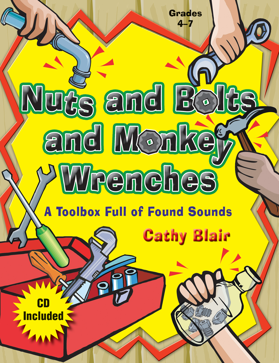Nuts and Bolts and Monkey Wrenches