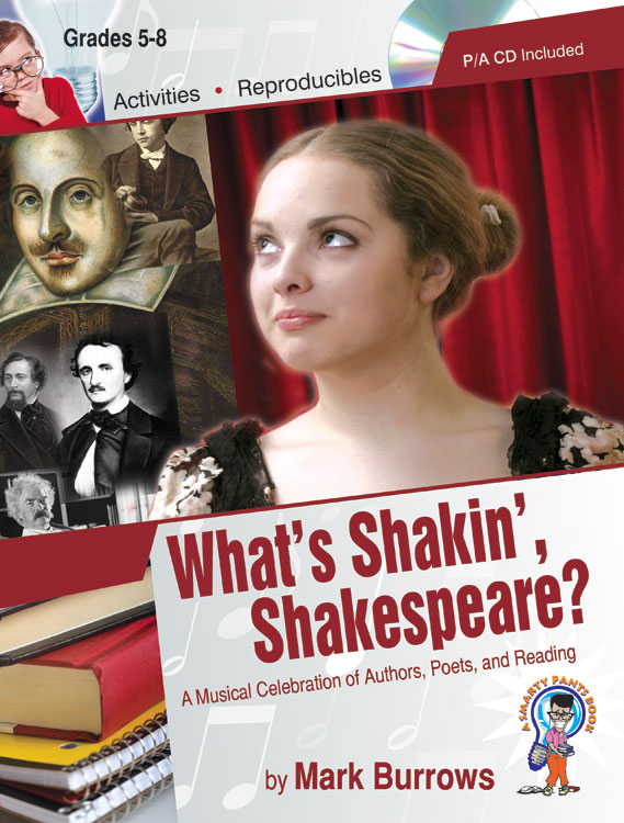 What's Shakin', Shakespeare?