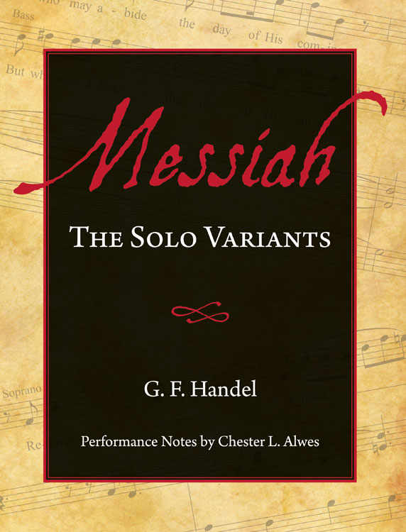 Messiah: The Solo Variants