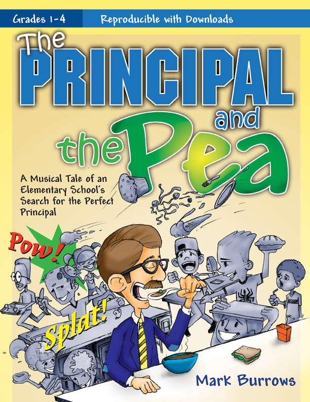 The Principal and the Pea