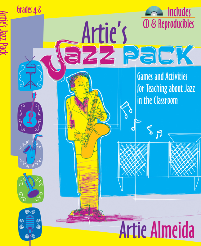 Artie's Jazz Pack