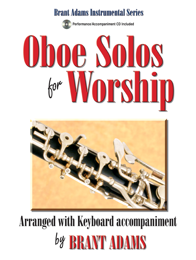 Oboe Solos for Worship