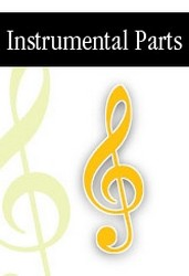 All Creatures of Our God and King - Instrumental Ensemble Score/Parts