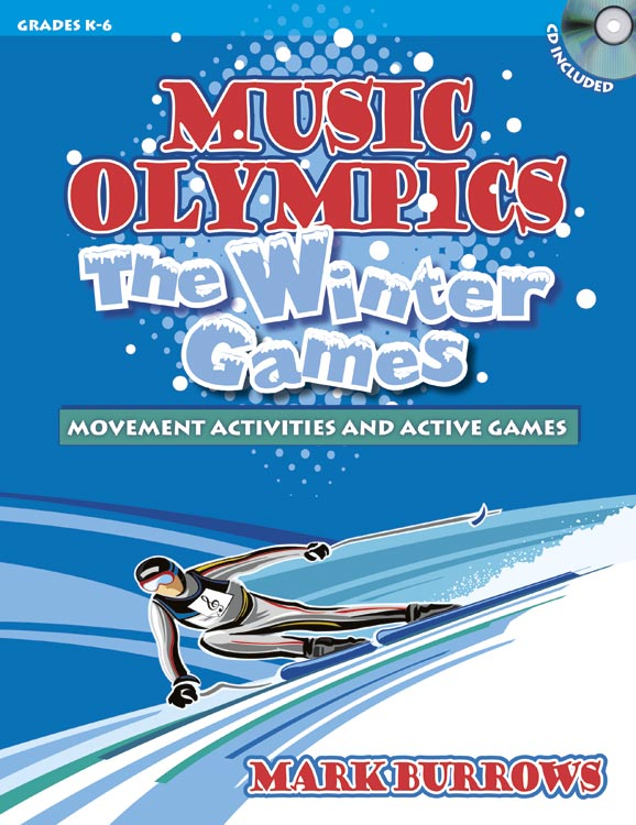 Music Olympics: The Winter Games