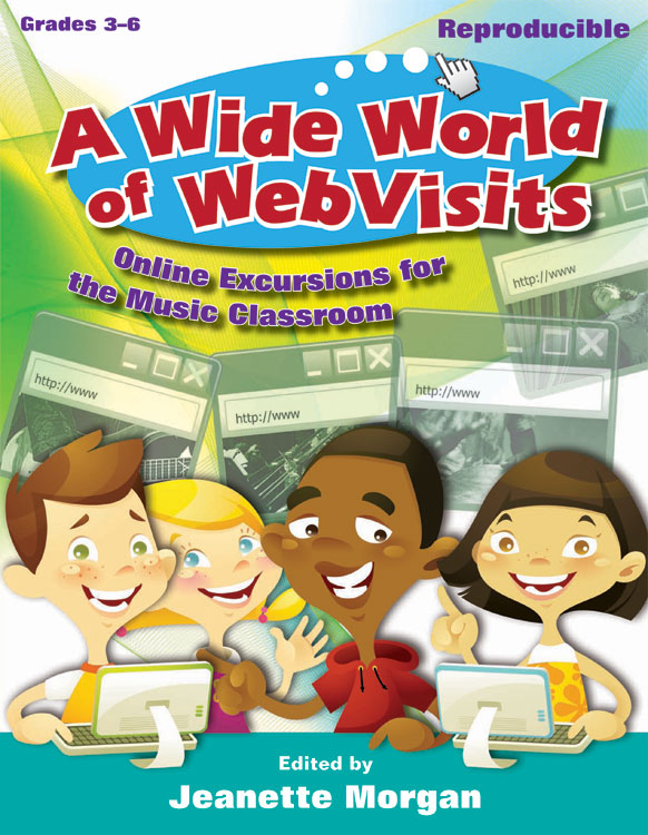 A Wide World of WebVisits