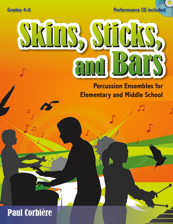Skins, Sticks, and Bars