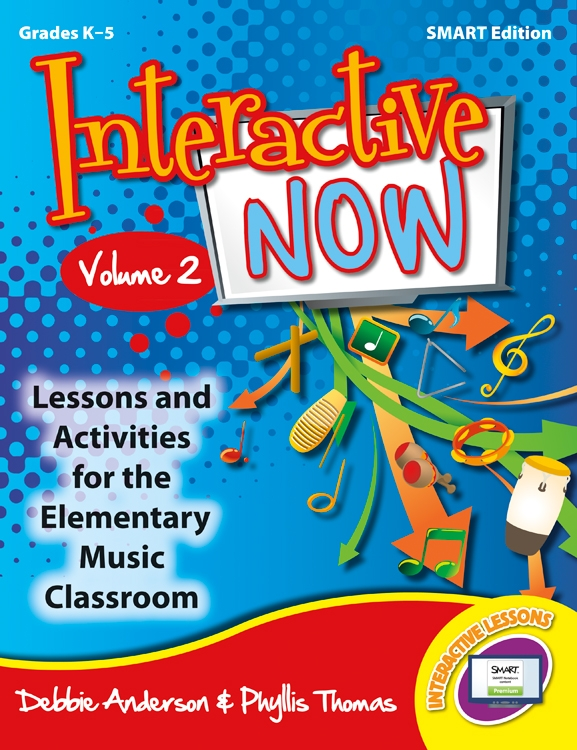 Interactive Now - Vol. 2 (SMART edition)