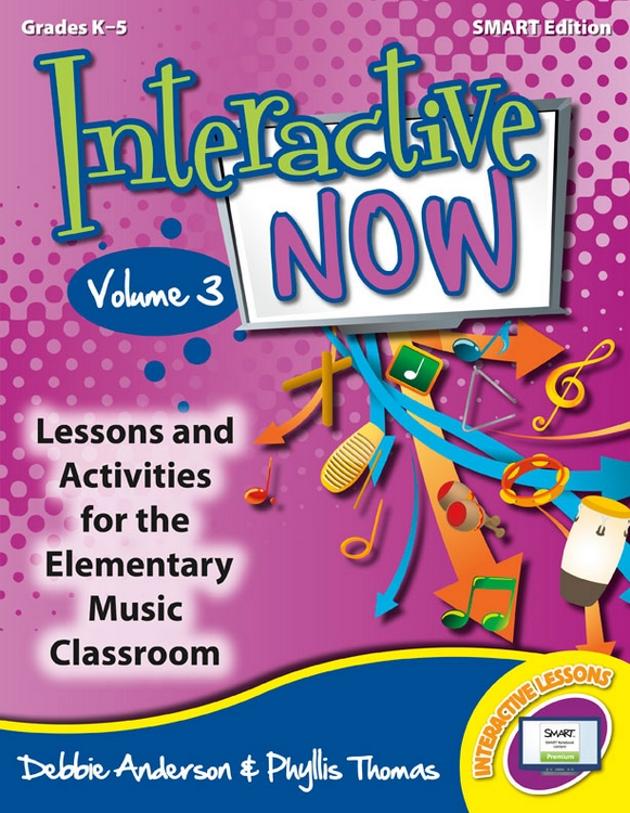 Interactive Now - Vol. 3 (SMART edition)