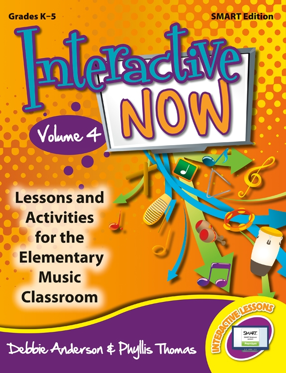 Interactive Now - Vol. 4 (SMART edition)