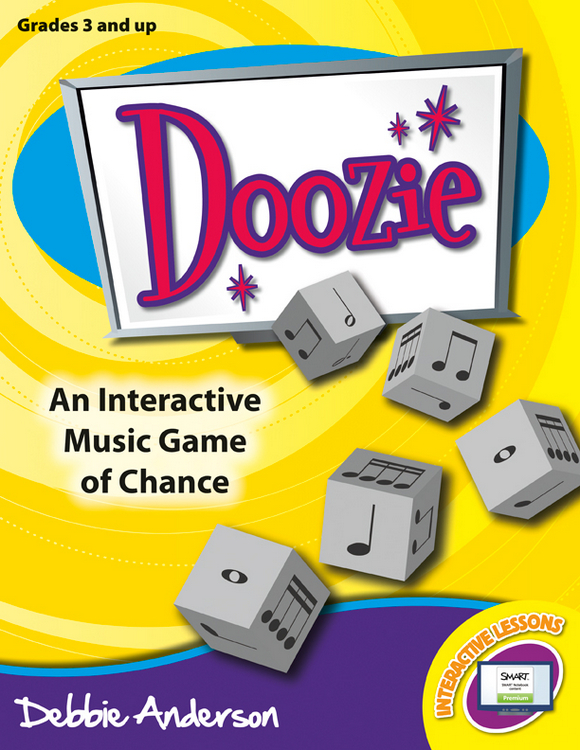 Doozie: An Interactive Music Game of Chance (SMART)