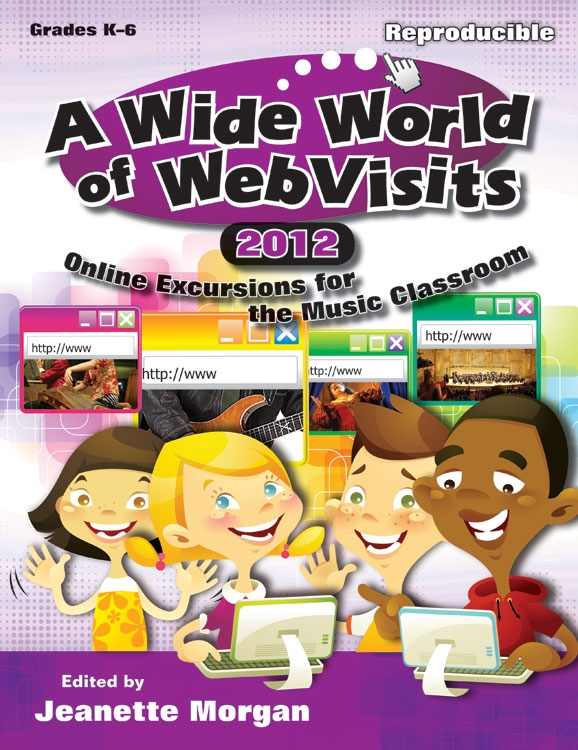 A Wide World of WebVisits 2012