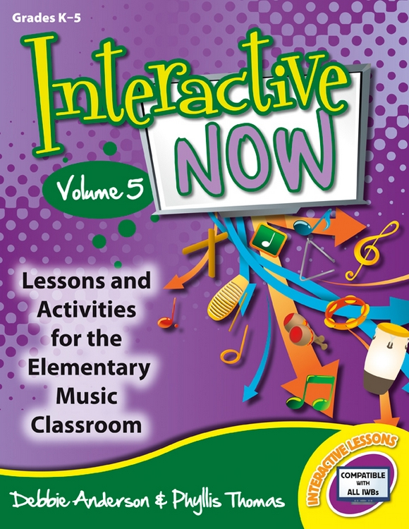 Interactive Now - Vol. 5