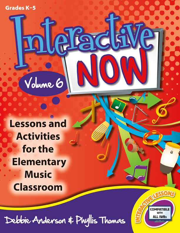 Interactive Now - Vol. 6