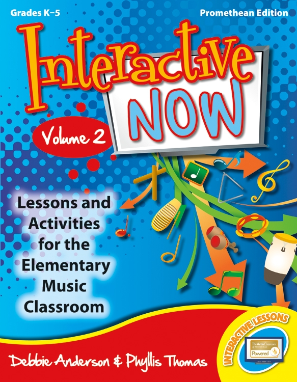 Interactive Now - Vol. 2 (Promethean edition)
