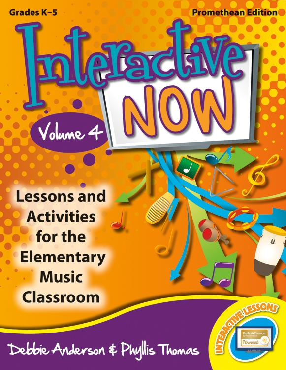 Interactive Now - Vol. 4 (Promethean edition)