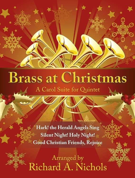 Brass at Christmas