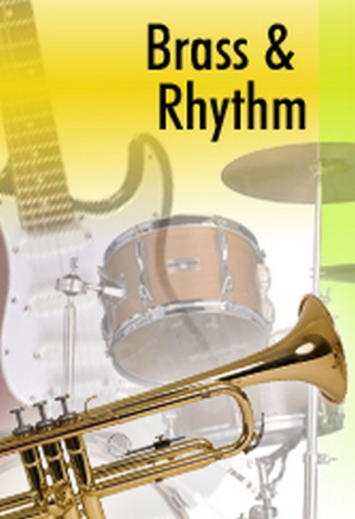Remember Me - Brass and Rhythm Score and Parts