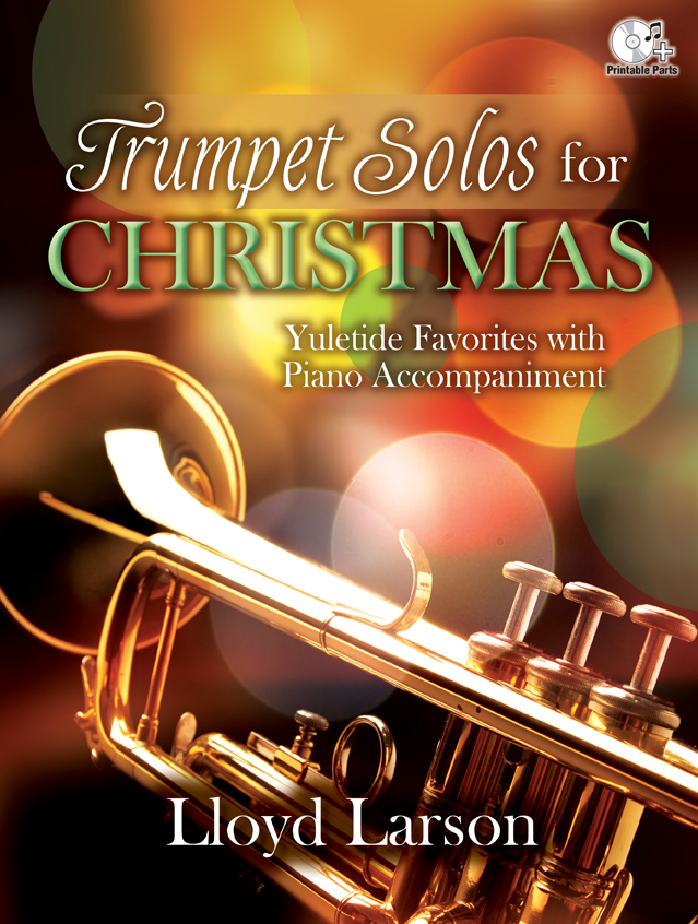 Trumpet Solos for Christmas